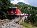 Putovanje vlakom 6