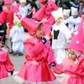 Dječja karnevalska povorka