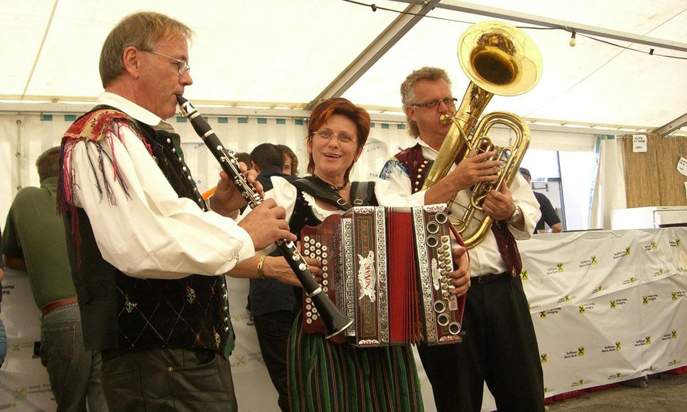 Oberkrainer festival u Matuljima