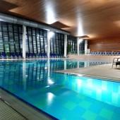 terme vivat, moravske toplice, bazeni, odmor, zima