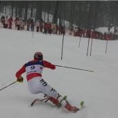 Jadranski slalom na Platku