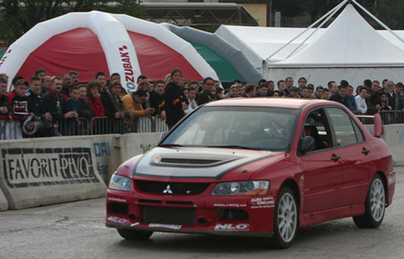 3. Motorshow Poreč 2011