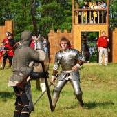 Međunarodni viteški turnir Sveta Helena