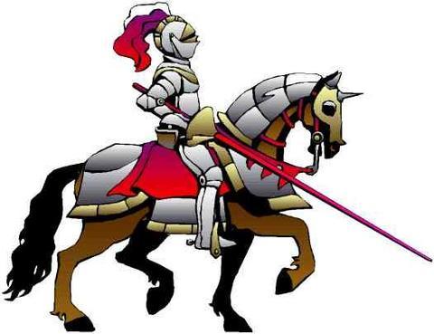 Srednjevjekovni dan kod vitezova okruglog stola