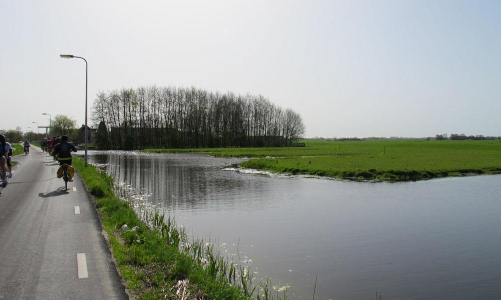 Bicikliranje Nizozemskom