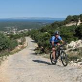Bicikliranje po Kvarneru