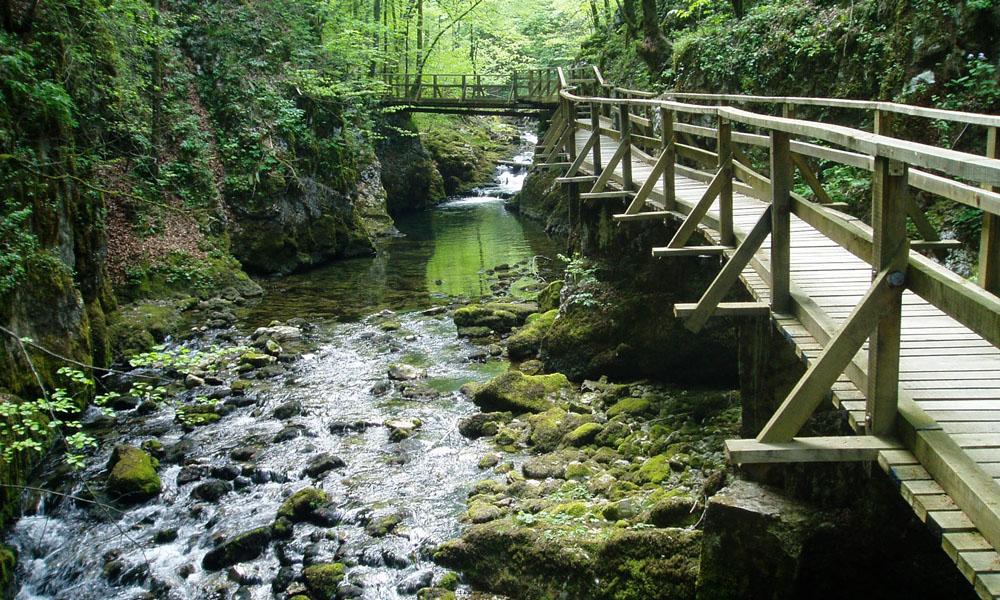 Kanjon Kamačnik