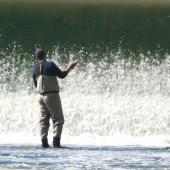 Ribolov na Gacki