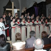 Uskrs na Kvarneru