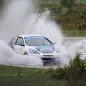 Croatia Rally 2011