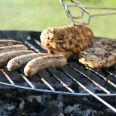 2. prvenstvo Hrvatske u roštiljanju