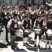 Međunarodni susret puhackih orkestara, Lovran