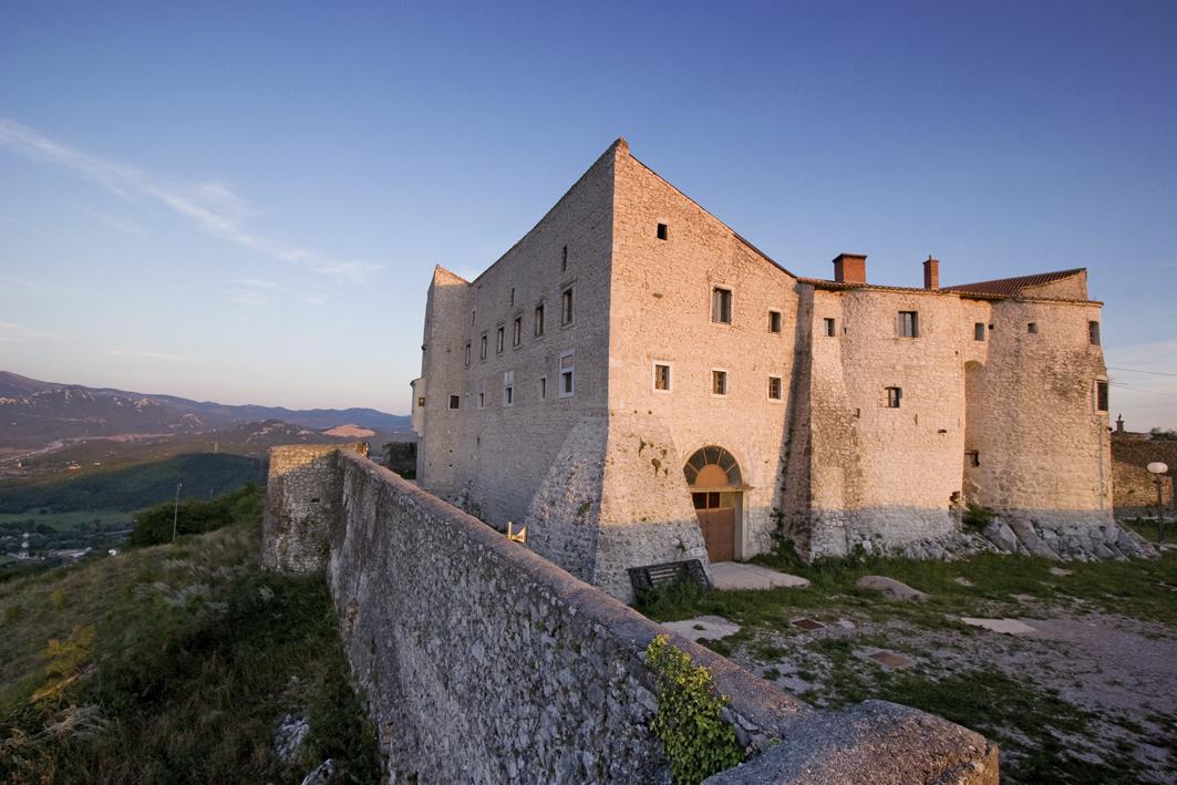 Kaštel Grada Grobnika