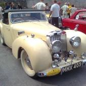 2. Liburnia Classic Rally