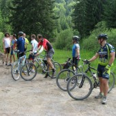 Eco Bike maraton Platak