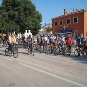 Biciklijada Ivanja 2011.
