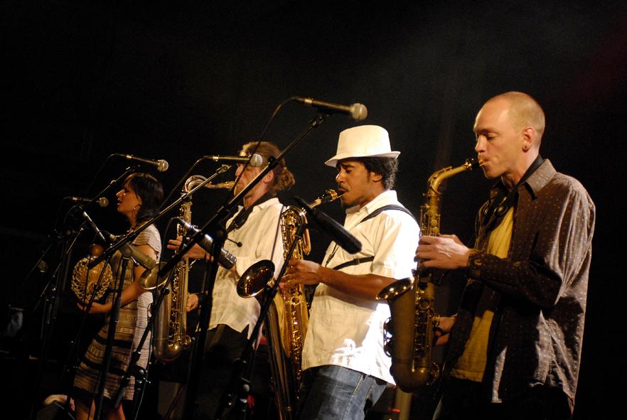 11. Liburnia Jazz Festival