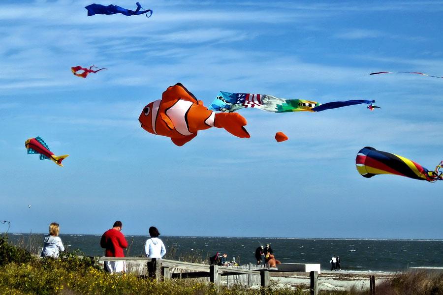 susak air festival