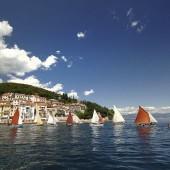 3. smotra i regata tradicijskih barki, Mošćenička Draga