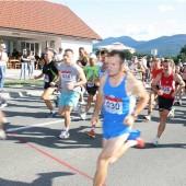 Sportsko ljeto, Vrbovsko