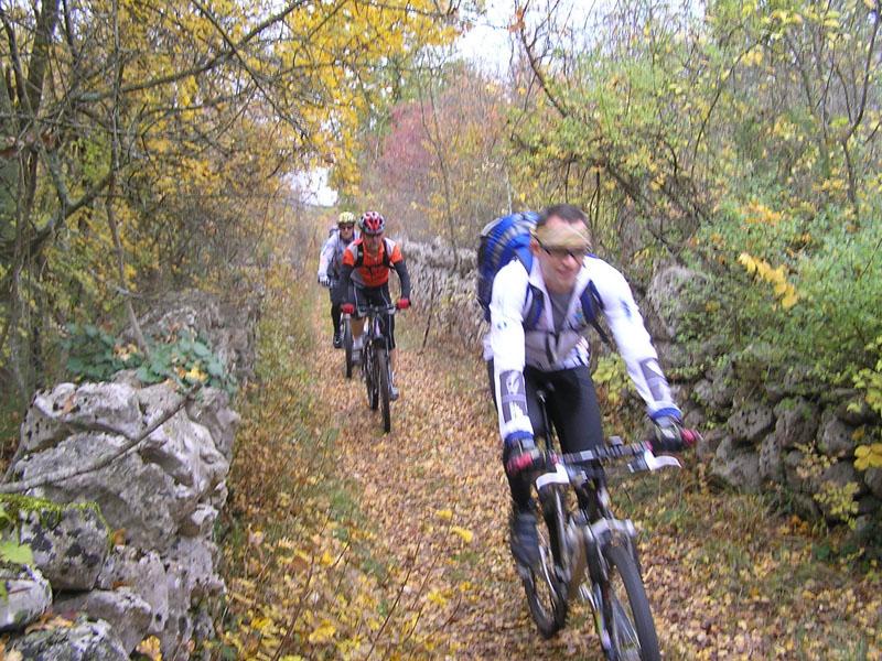 rekreativna biciklijada na Krku