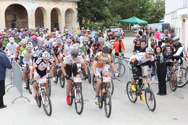 biciklistička utrka Parenzana