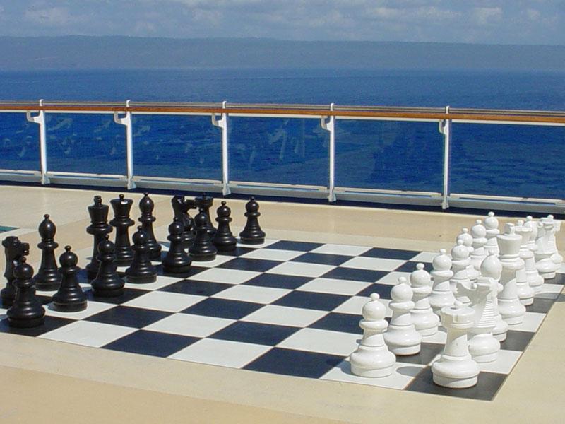 Festival šaha u Opatiji