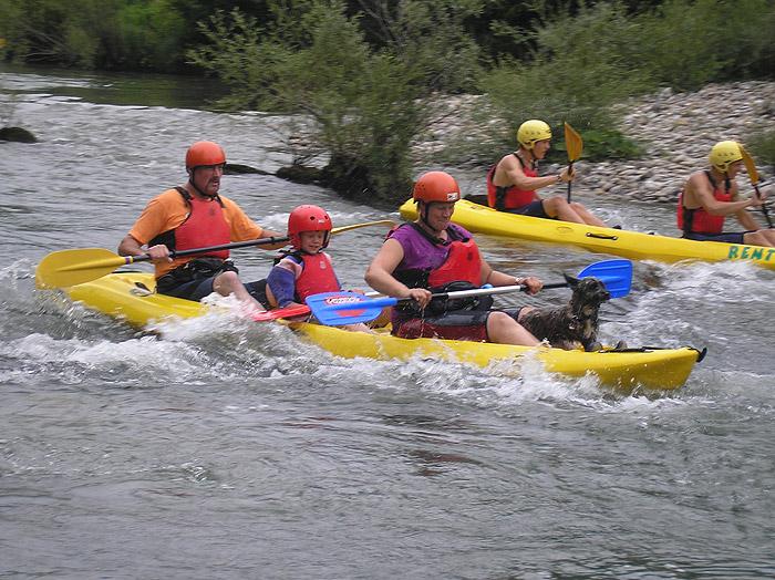 Montana - 1. festival aktivnog odmora