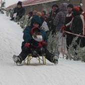 2. utrka Sanjkaškog kupa Gorskog kotara