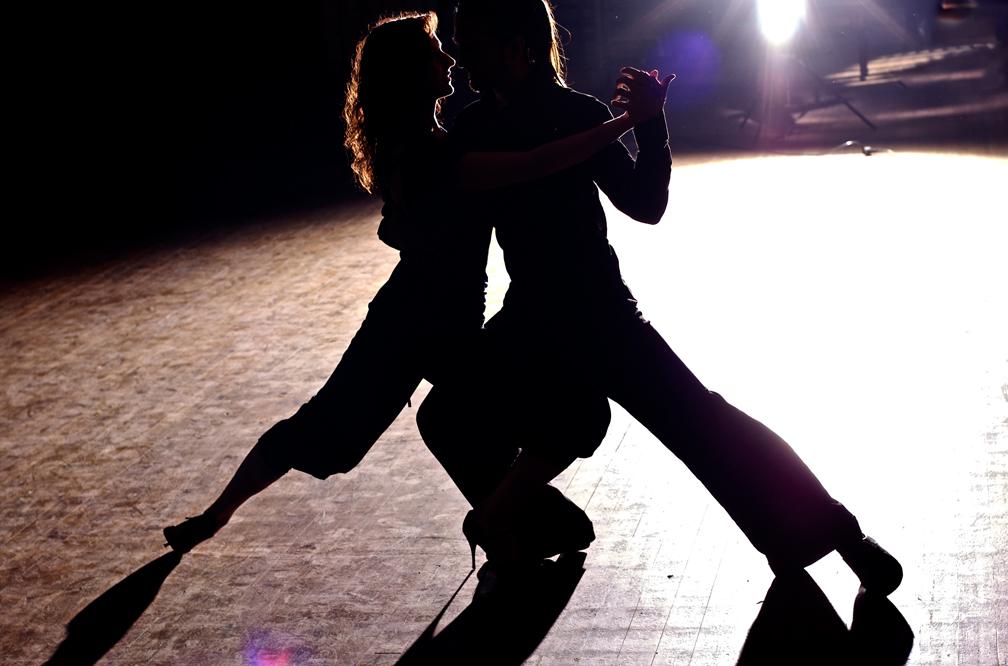 Festival tango