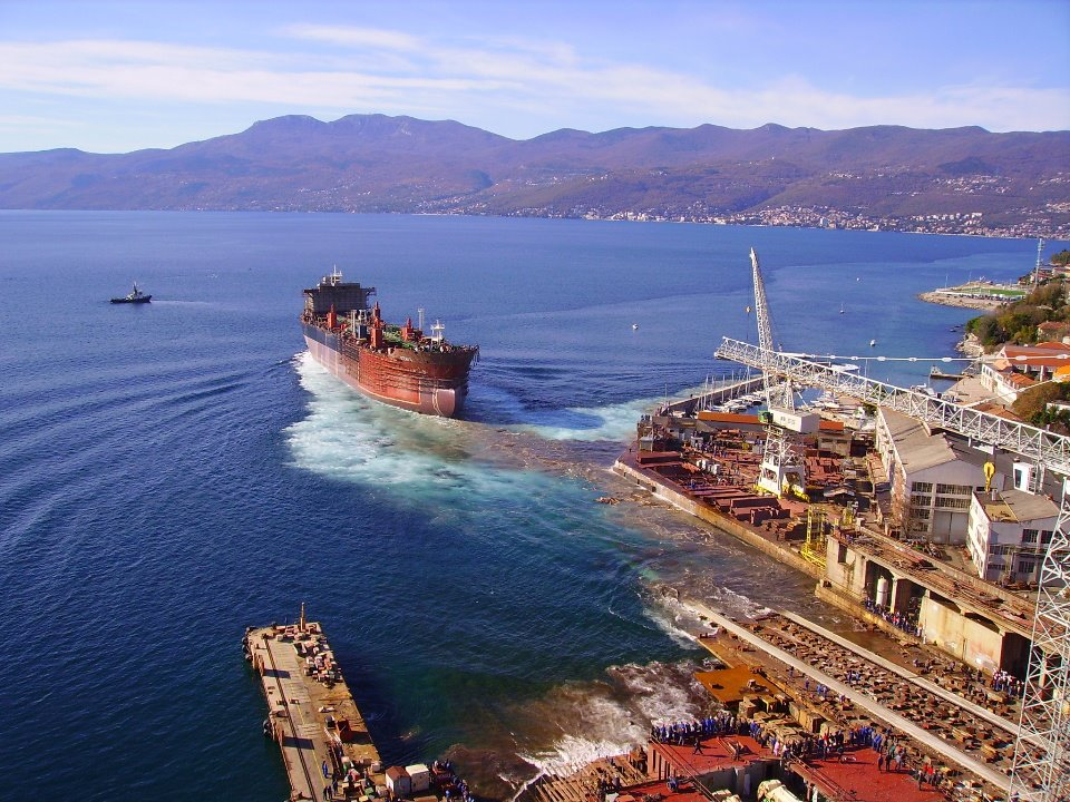 Brodogradilište 3. maj