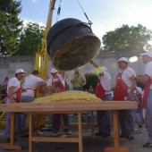 Festival palente i sira