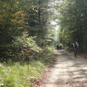 Goranska biciklistička transverzala