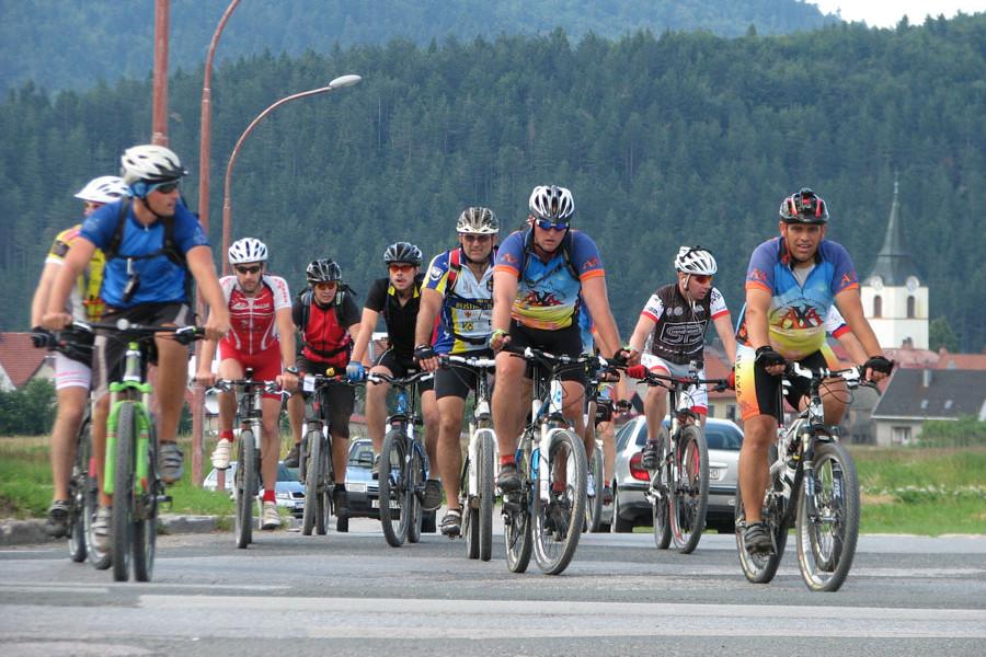 Gorski kotar Bike DEMO Tour