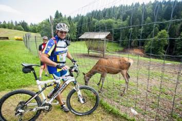 Kamenjakova Goranska Biciklijada