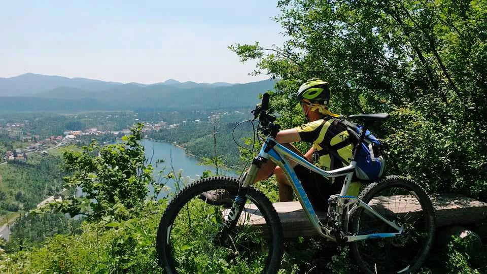 Gorski kotar Bike Tour 2016.