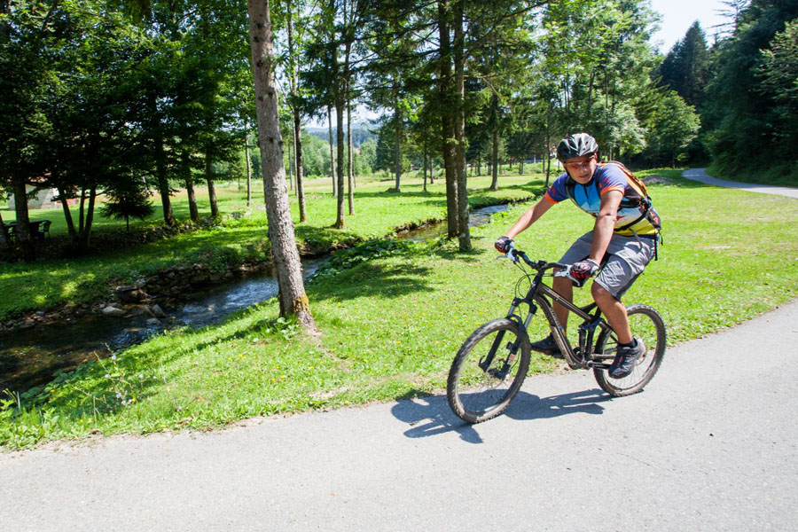 Gorski kotar Bike Tour 2016