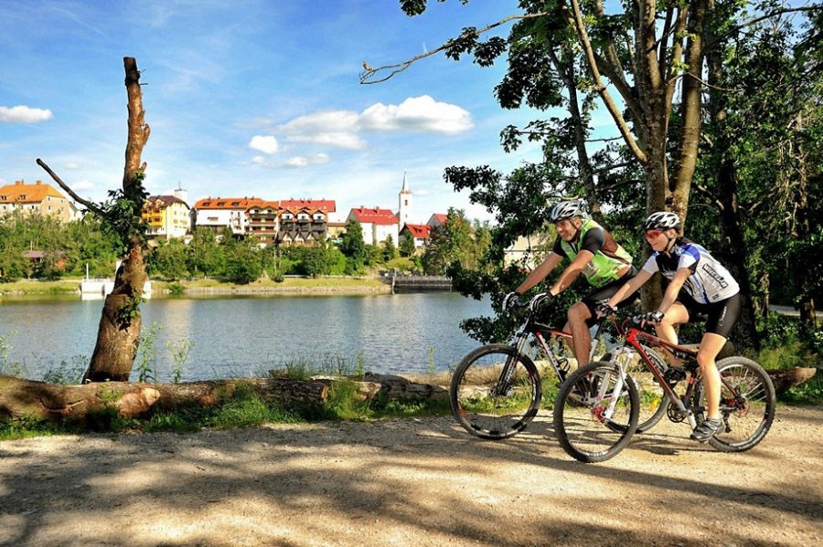 Bitoraj Adria Bike Hotel