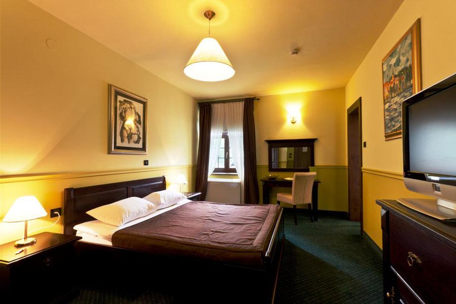 Hotel Bitoraj Fužine