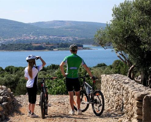 Krk Wine & Bike