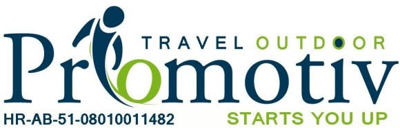 Promotiv Travel Outdoor