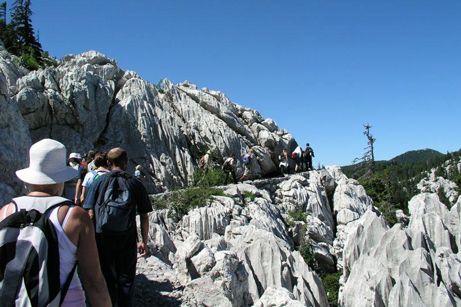 Photo: www.np-sjeverni-velebit.hr