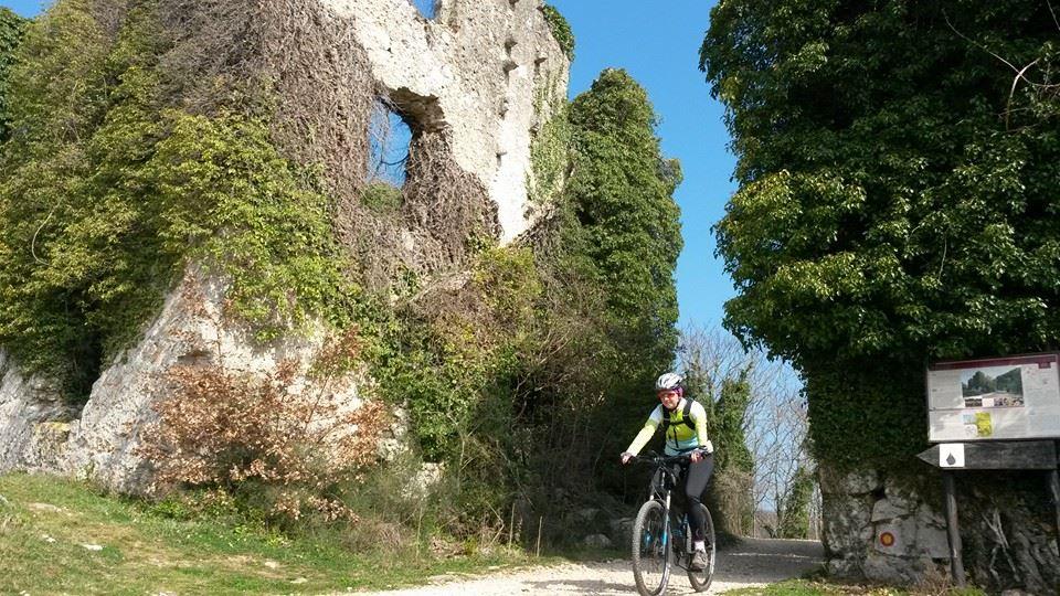 Krk Spring Bike Adventure