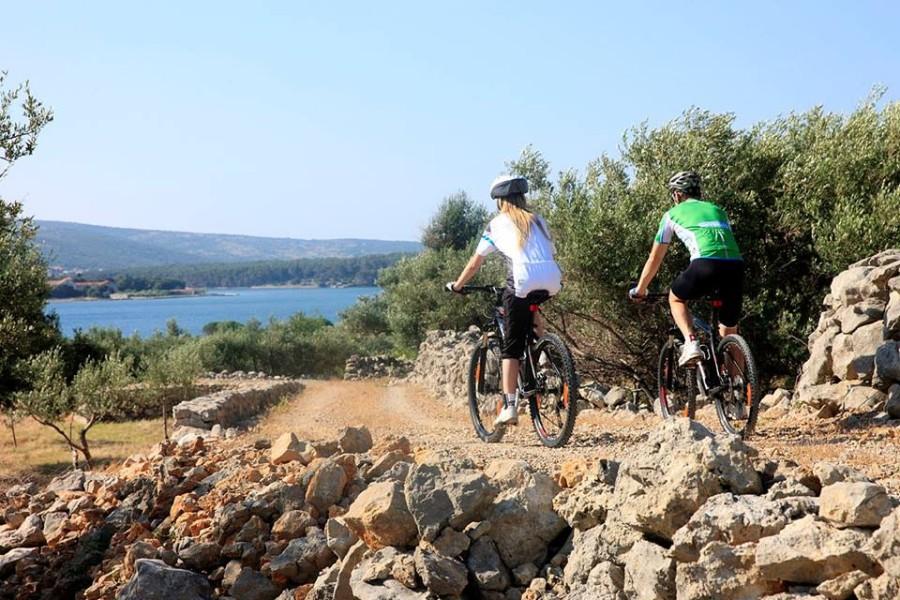 Krk Spring Bike Adventure 01
