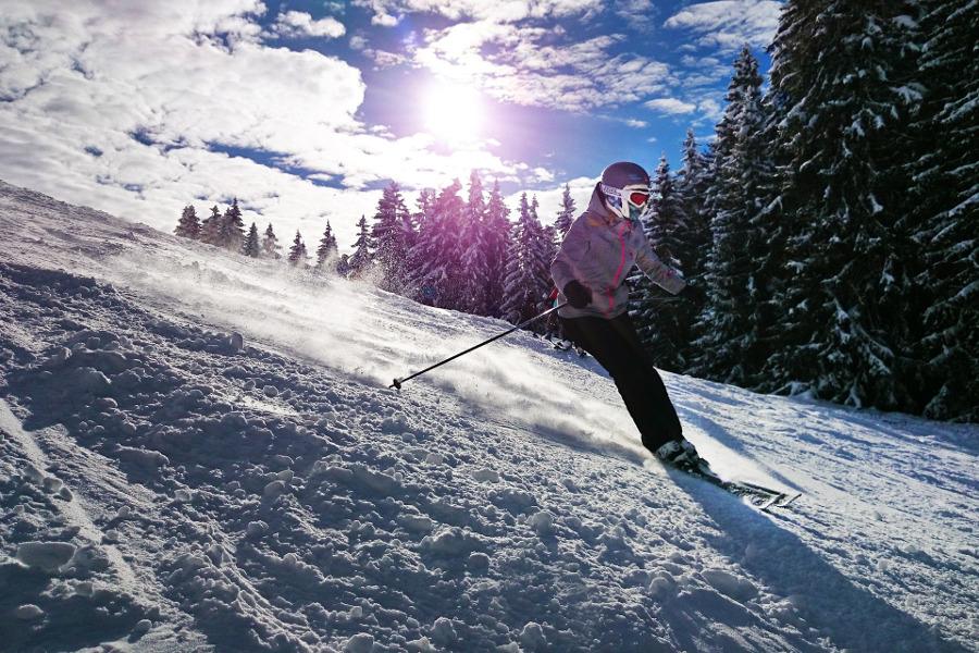 Jednodnevni ski izlet