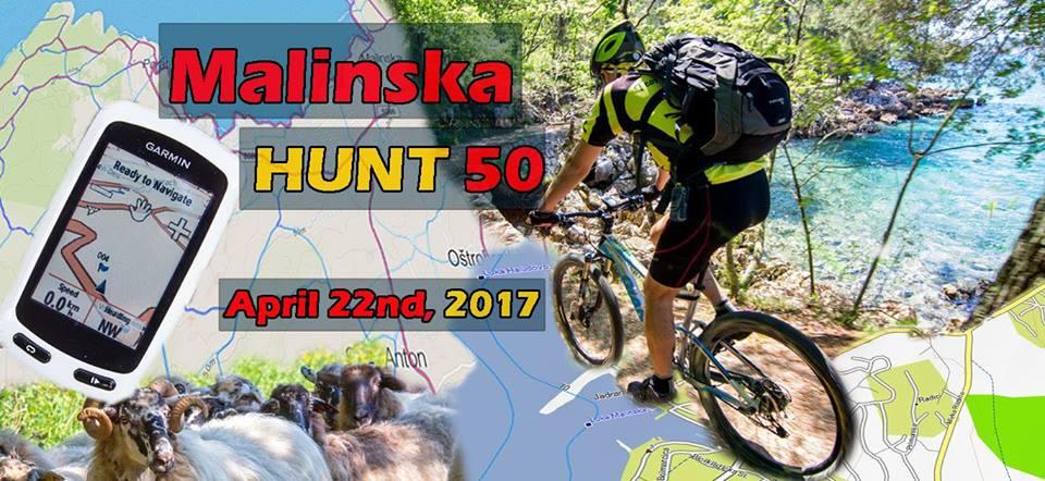 Malinska Hunt 50