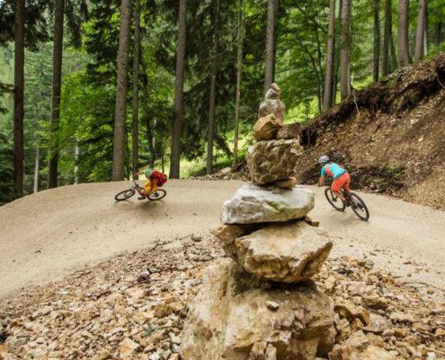 Flow Trail Petzen